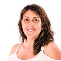Joëlle - Equipe Tivieria