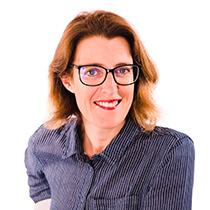 Julie THEBAULT