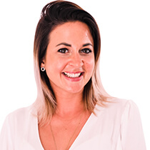 Justine LIEGEOIS