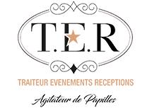 Logo TER - Tiveria