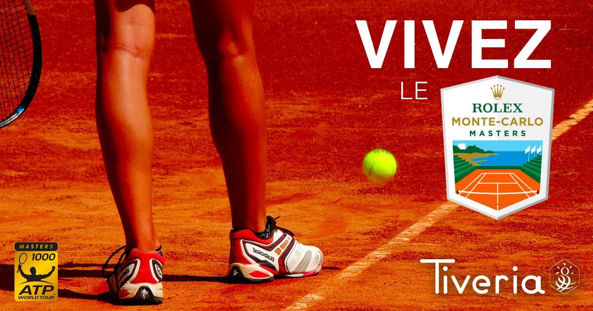 Monte-Carlo Masters - Tiveria