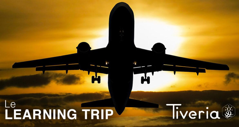 Le Learning Trip - Tiveria