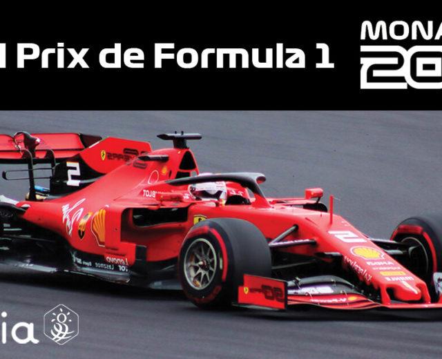Grand Prix de Monaco 2020 - Tiveria Organisations