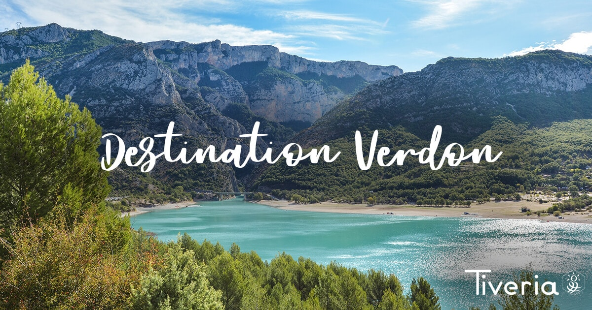 Verdon - TIVERIA