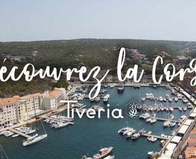 Découvrez la Corse - TIVERIA