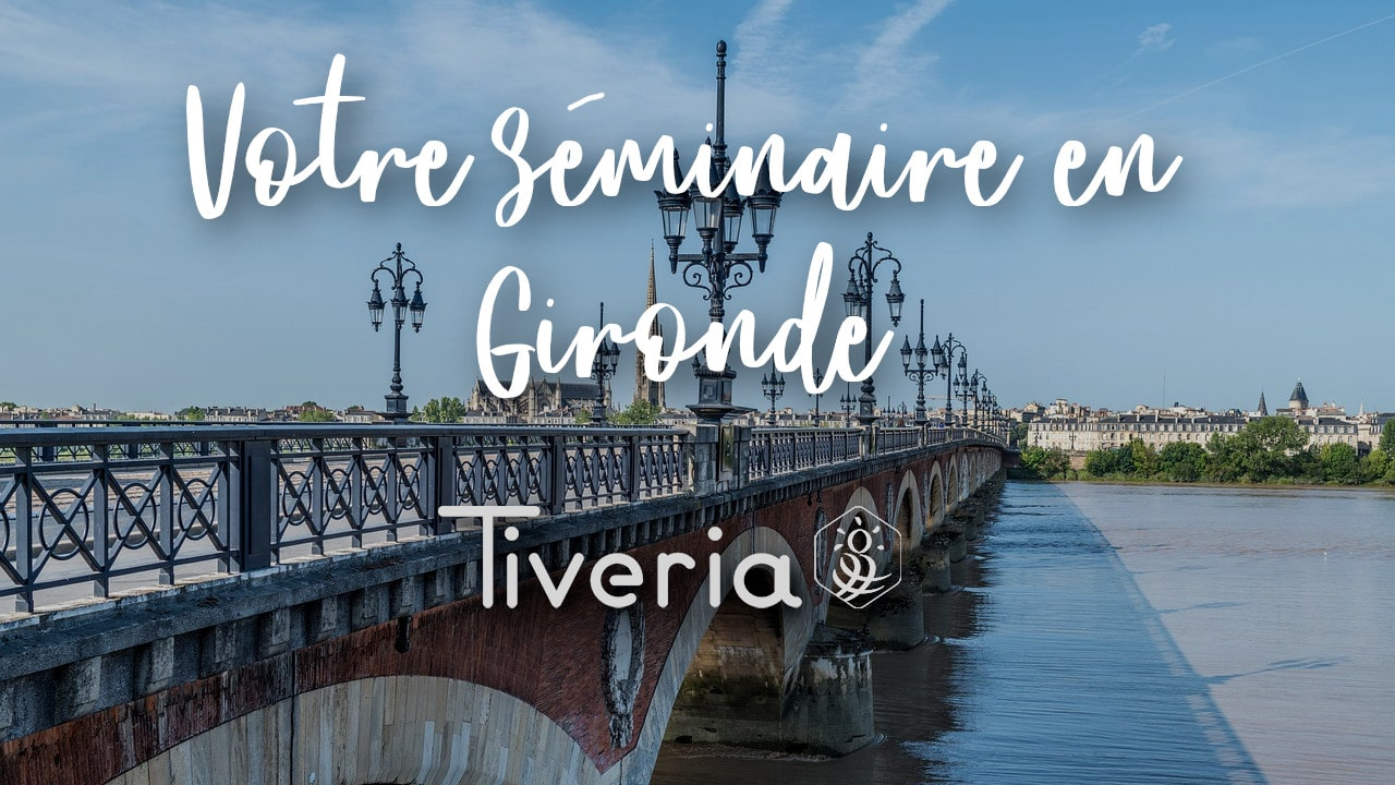 Votre séminaire nature en Gironde ! - TIVERA