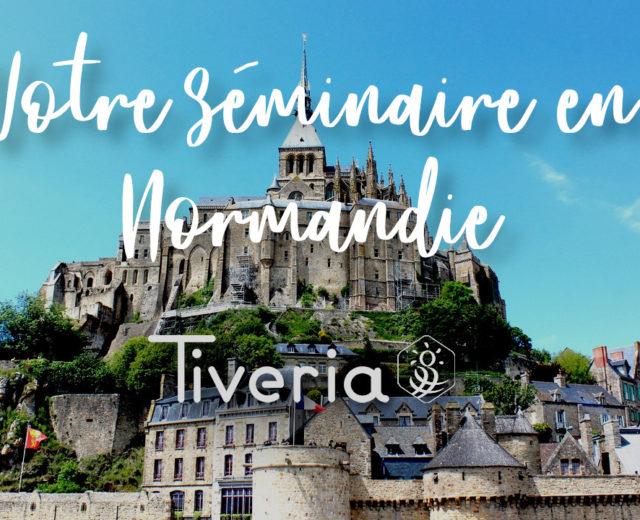 Meet in style, meet in Normandie - Tiveria.fr
