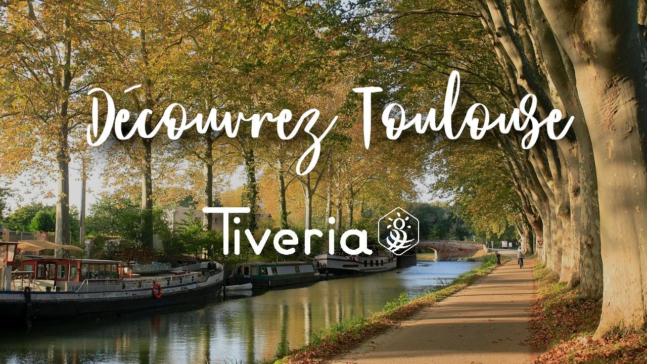 Votre prochain événement à Toulouse - Tiveria.fr
