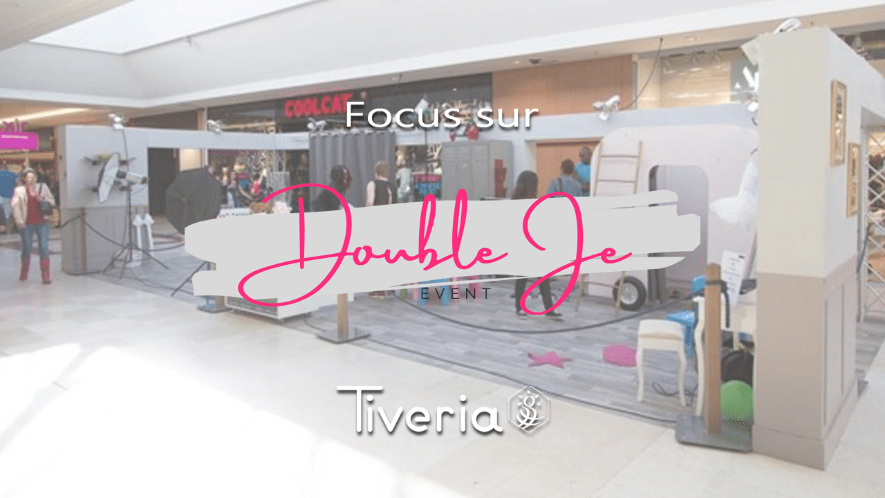 Focus Double Je - Tiveria Organisations
